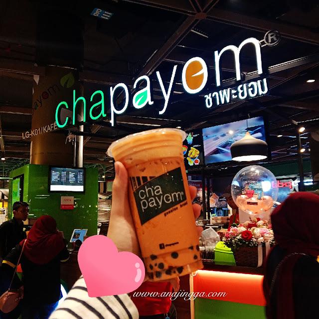 Chapayom Central i-city