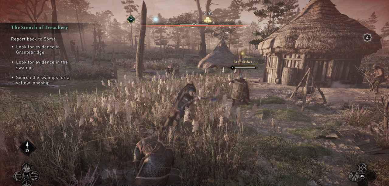 Ingot 31 Screenshot