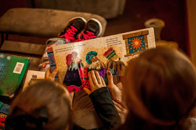 Tips meningkatkan minat baca anak-anak