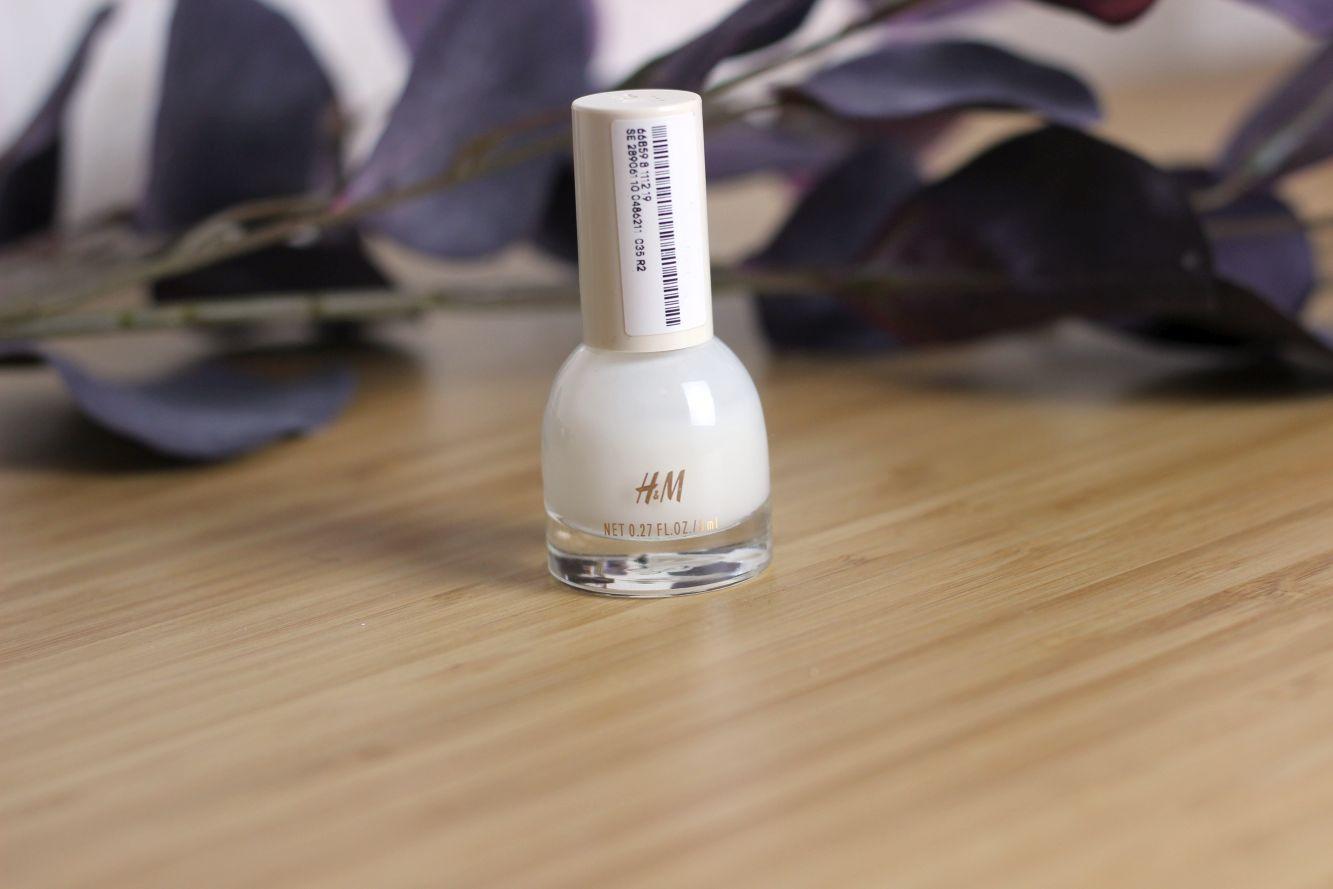 H&M Ice Cold Milk