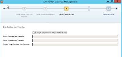 SAP HANA System and Certifications