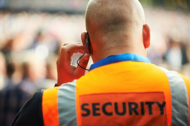 business event security tips safety company event secure measures