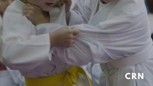 Niño de 7 años queda en coma tras clase de Judo