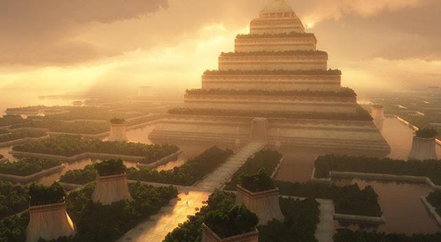O estado babilônico se expandiu e floresceu sob Hamurabi