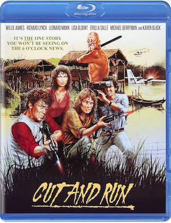 Cut And Run 1985 UNRATED 720p 750MB BRRip