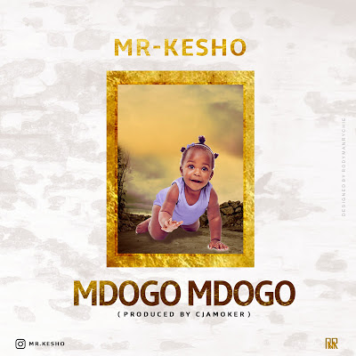 AUDIO | Mr Kesho _ Mdogo mdogo mp3 | Download