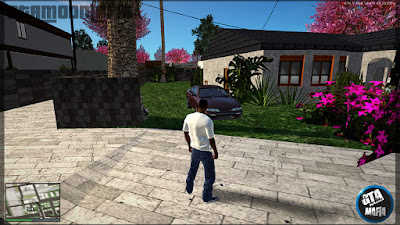 GTA San Project Japan 3.1 For Pc Free Download