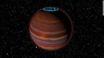 Соединение Юпитера и Сатурна  21 декабря 2020