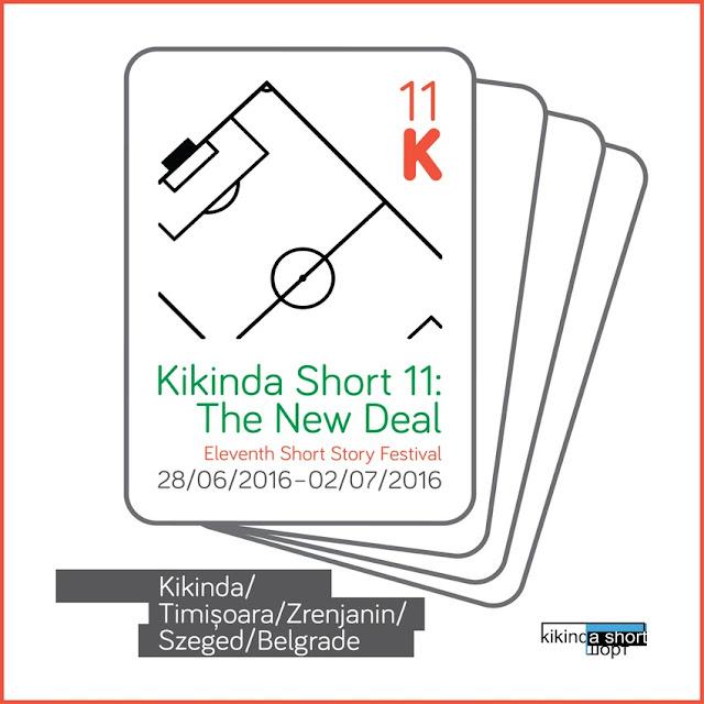Kikinda Short