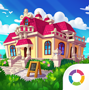 Download Manor Cafe Puzzle Apk Mod