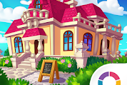 Manor Cafe Puzzle Apk Mod Coins 1.45.5 for android