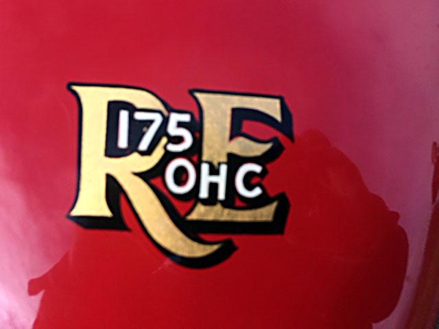 OHC 175 logo.