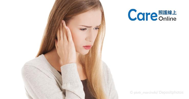 耳朵悶塞聽不清楚 – 耳咽管功能障礙 - 照護線上