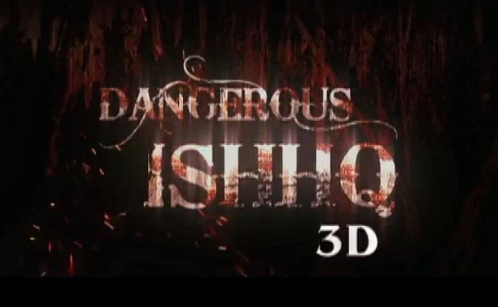 Dangerous Ishq Movie Trailer Ft Karishma Kapoor, Dangerous ...
