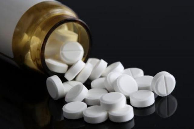 Σύλληψη 33χρονου με ναρκωτικά χάπ