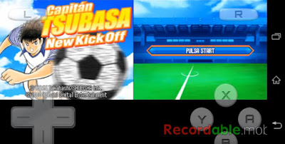 Game Captain Tsubasa For Android