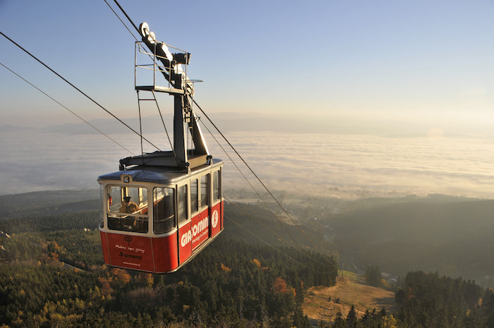 Czechy Liberec, Czechy, Liberec, Liberec co zobaczyć, Liberec atrakcje, Góry Izerskie co zobaczyć, Liberec filmy,