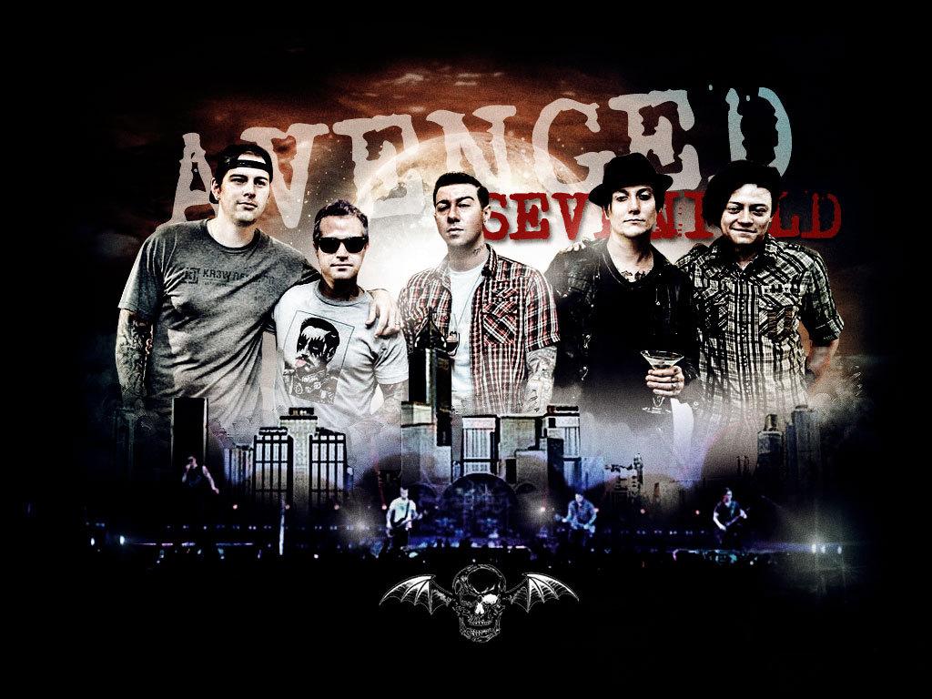 Wallpaper Avenged Sevenfold | Agoengsang