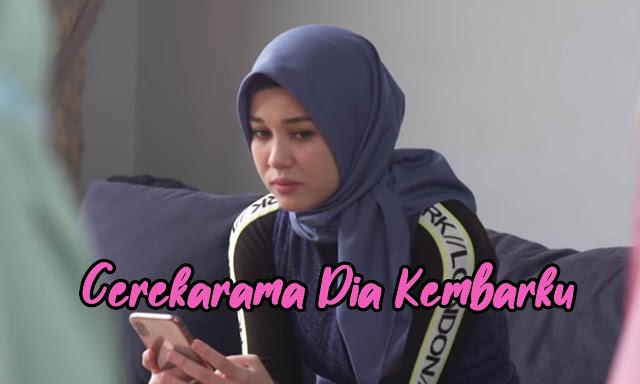 Cerekarama Dia Kembarku (TV3)