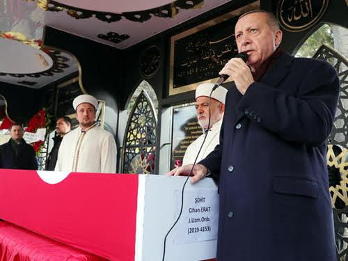 El coronavirus alimenta discurso de odio en Turquía