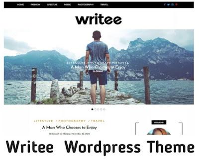 Top 10 Free Responsive WordPress Theme 2018 (hindi)