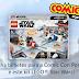 Passatempo: LEGO® e Comic Con Portugal