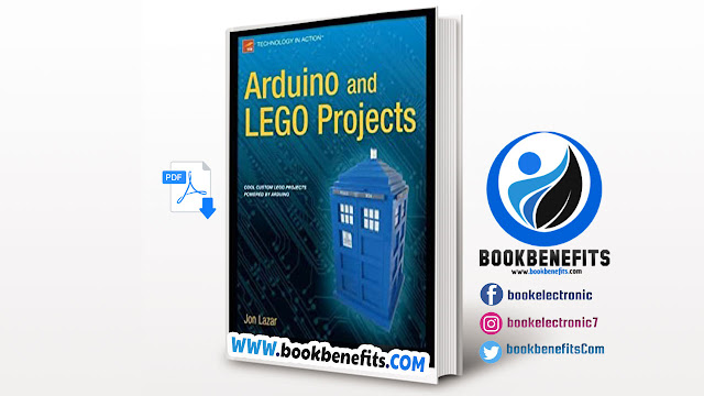 Free Download Arduino and LEGO Projects pdf