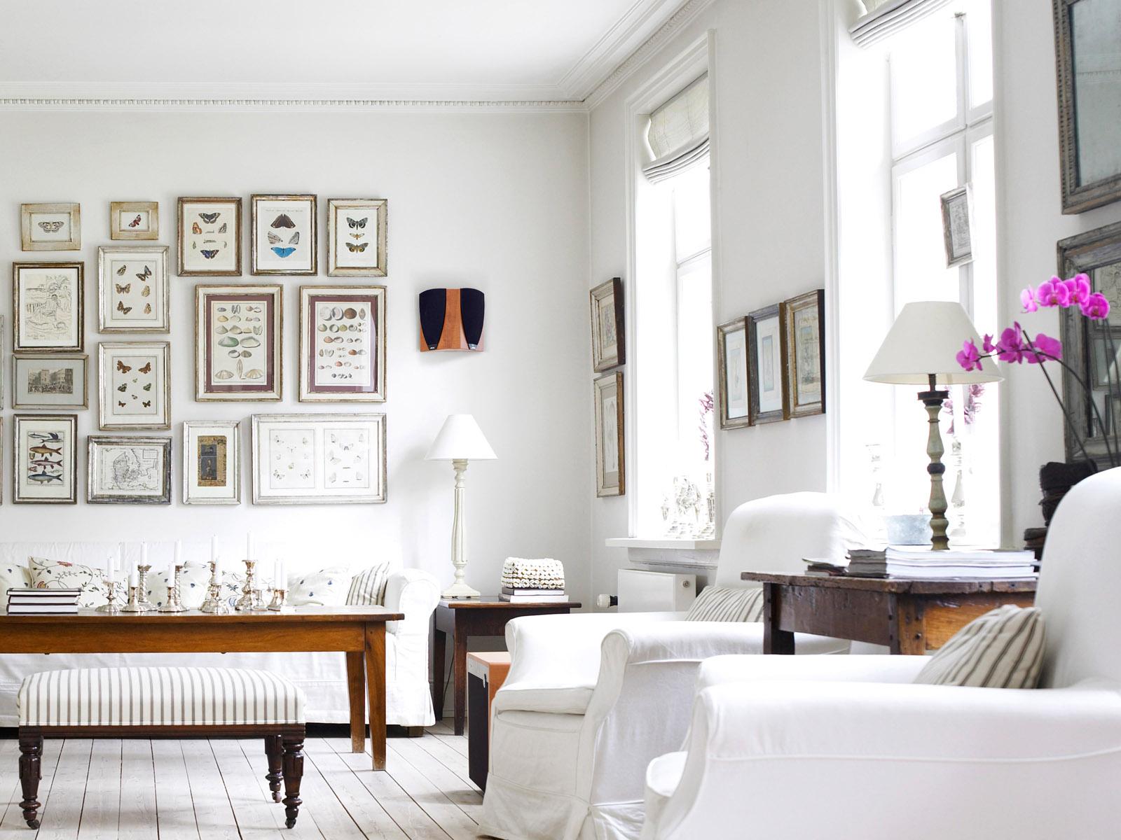 Home Interior Design Decorating