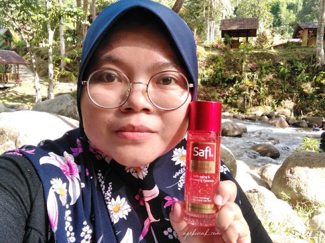 Safi Youth Radiance, safi, produk safi