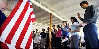 obtaining U S citizenship through naturalization