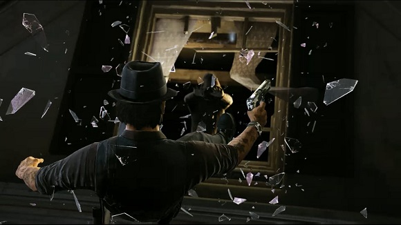 Murdered Soul Suspect PC Full Version Screenshot 1