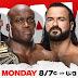 WWE Monday Night Raw 07.06.2021 | Vídeos + Resultados