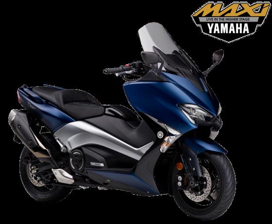 Ukuran Ban Standar Yamaha Tmax