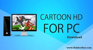 cartoon hd for pc