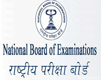 National Board of Examinations Jobs Recruitment 2020 - JA, SA, Junior Accountant, and Stenographer 90 Posts