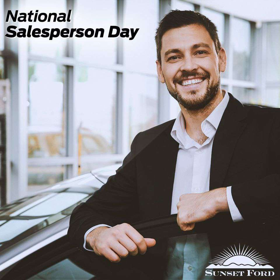 National Salesperson Day Wishes Awesome Images, Pictures, Photos, Wallpapers