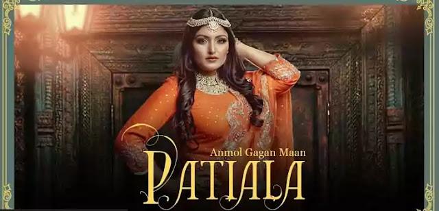 PATIALA LYRICS – ANMOL GAGAN MAAN | NewLyricsMedia.Com