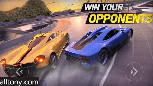 تحميل لعبة Crazy Speed Car سباق السيارات