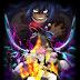Nueva imagen y diseño de Acnologia del anime Fairy Tail
