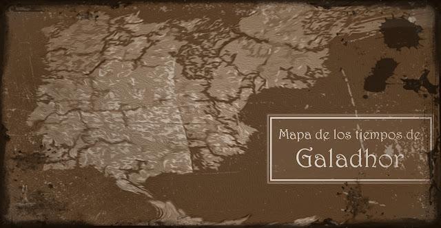 Crónicas de Galadhor | The Hellstown Post | Fantasía, terror y ciencia ficción.