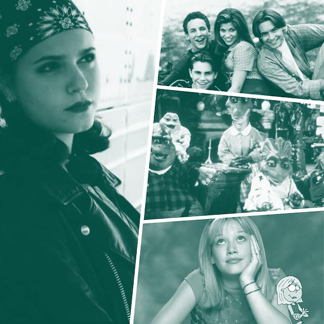 12 Séries Exibidas no Disney Channel Brasil que Sinto Falta