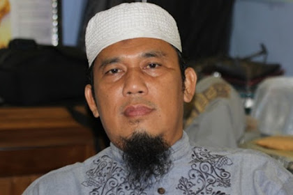 Heran Ustadz Bernard Jadi Tersangka, Kuasa Hukum: Dia yang Menyelamatkan Ninoy Karundeng