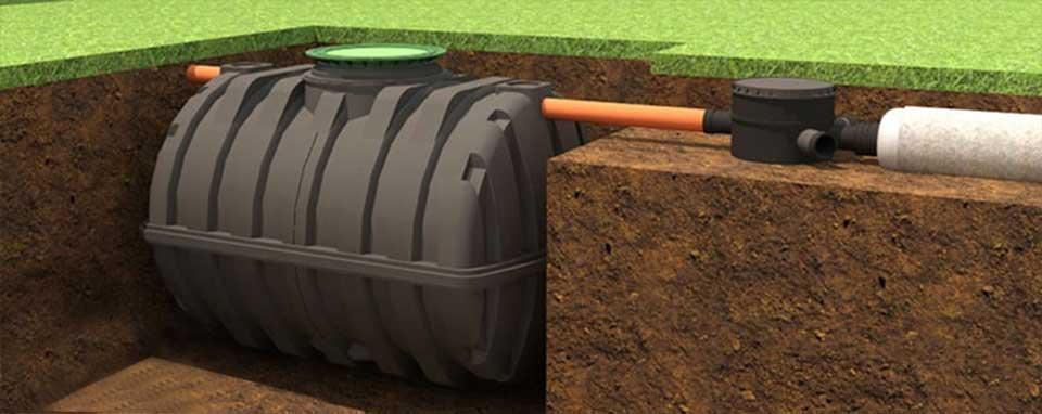 Limpieza de fosas sépticas y pozos en Catarroja