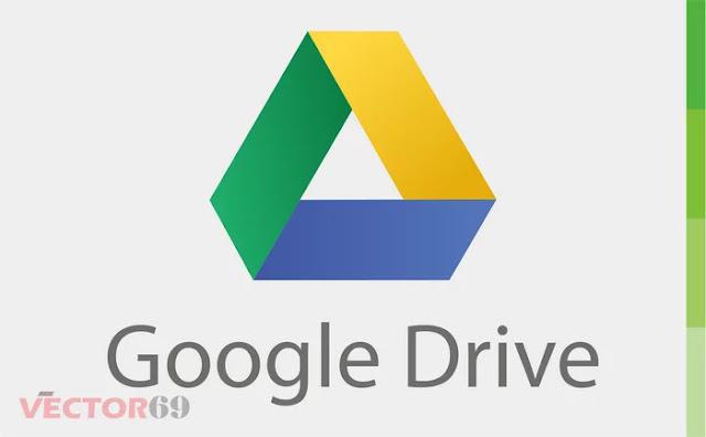 Logo Google Drive - Download Vector File CDR (CorelDraw)