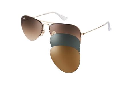 ... a cor da lente de acordo com o seu estilo. Os modelos são feitos de  fibra de carbono, características que deixam seus óculos mais leves e  duráveis. 7cd6db0461