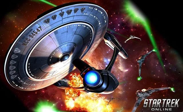 star trek online Best free games
