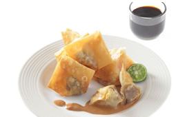 Resep Batagor Tuna Kacang Pedas Enak Ini Rasanya Beneran Tak Masuk Akal!