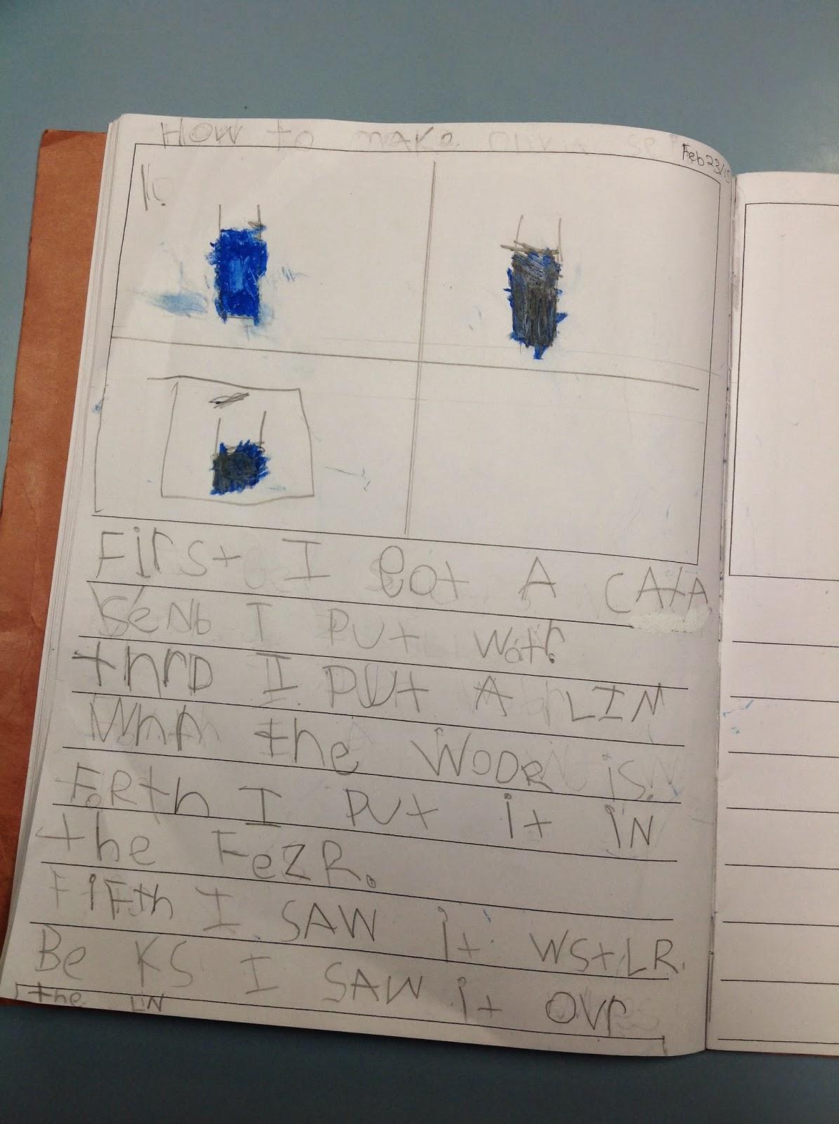Wonders In Kindergarten Freezing And Melting Exploring