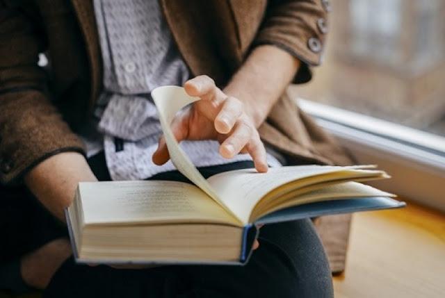 Manfaat Membaca di Pagi Ini untuk Agar Otak Tetap Sehat