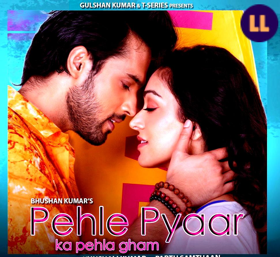 Khushali Kumar & Parth Samthaan - Pehle Pyaar Ka Pehla Gham Lyrics